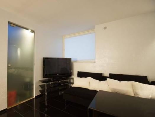 Appartamento con 1 Camera (3 Adulti + 1 Bambino) (One-Bedroom Apartment (3 Adults + 1 Child))
