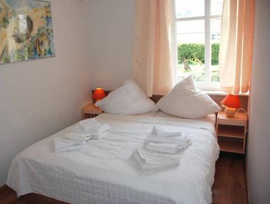Appartamento con 1 Camera da Letto (2 Adulti) - Piano Terra (One-Bedroom Apartment (2 adults) Ground Floor)