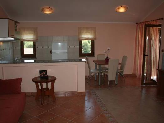 Comfort Apartment mit 1 Schlafzimmer mit Balkon und Meerblick (Comfort One-Bedroom Apartment with Balcony and Sea View)