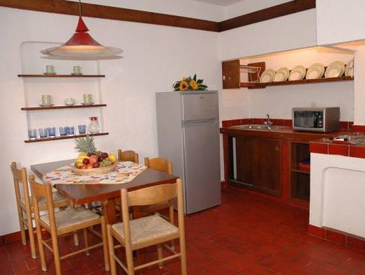 Appartamento Vista Giardino con 1 Camera (1 Bedroom Garden View Apartment)