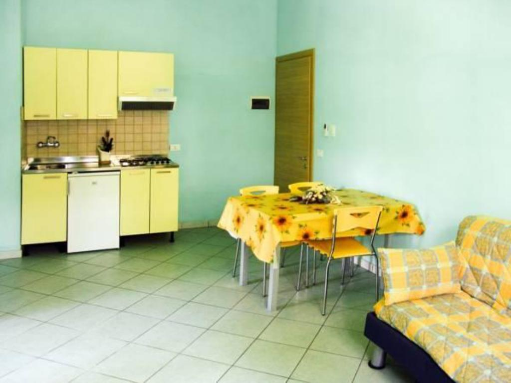 Interno Villaggio Verde Cupra