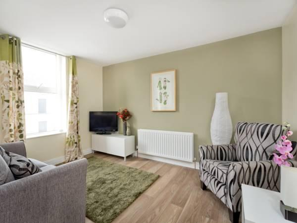 Walled City Apartments Entire Apartment Derry Londonderry Deals Photos Reviews
