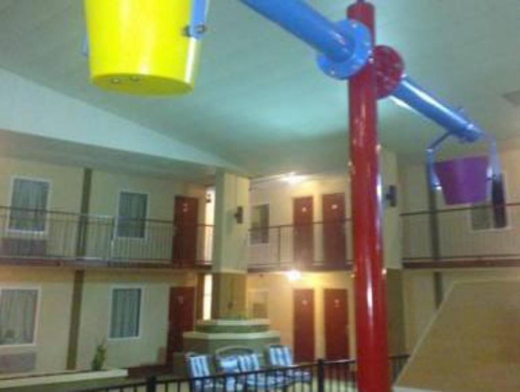 Interior view Westgate Inn and Suites