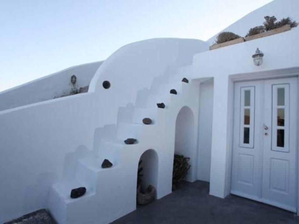 Mini Kühlschrank Pearl : Das white pearl villas in santorini buchen
