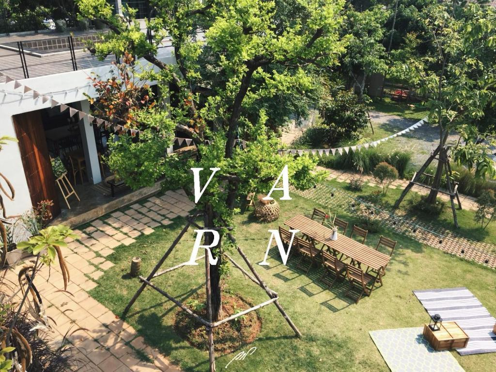 Varn Boutique Resort in Khao Yai - Room Deals, Photos & Reviews