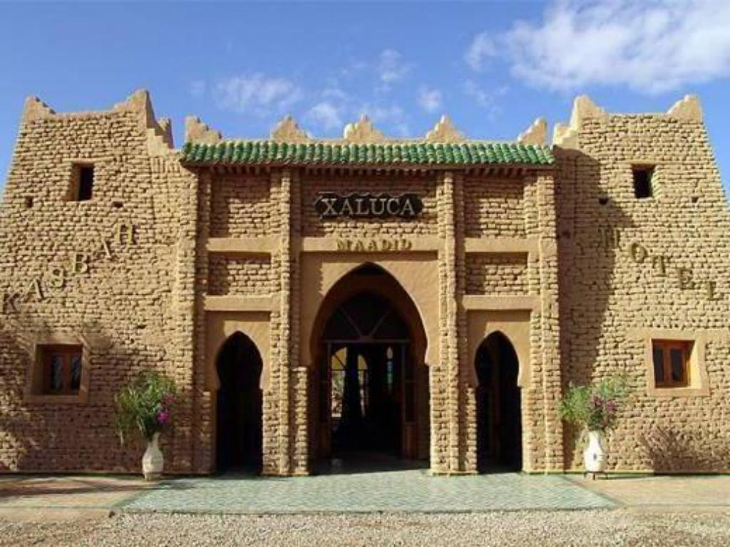 More about Kasbah Hotel Xaluca Arfoud