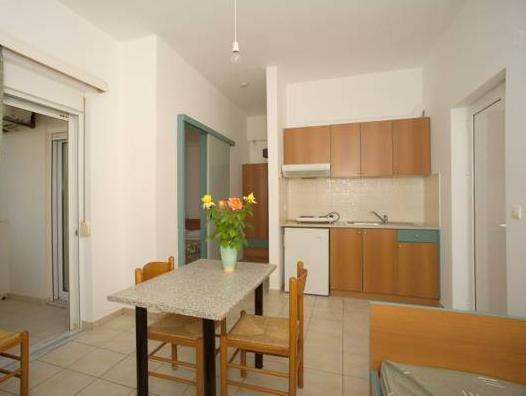 Appartamento (4 Adulti) (Apartment (4 Adults))