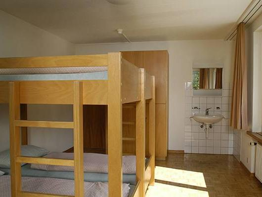 Letto Singolo in Camera Quadrupla (Single Bed in Quadruple Room)