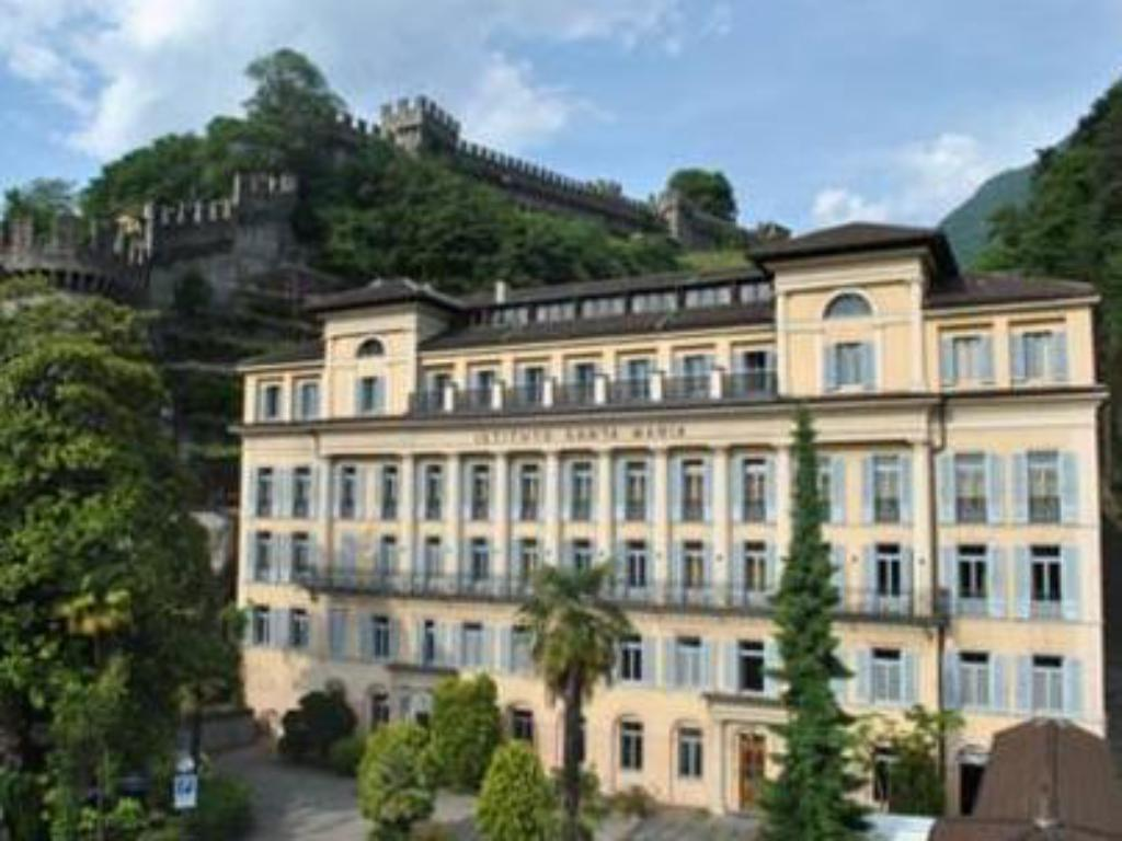 More about Bellinzona Youth Hostel