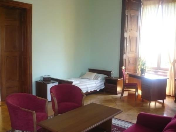 Suite s 2 spavaće sobe (4 odrasle osobe) (Two-Bedroom Suite (4 Adults))