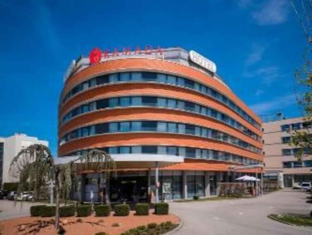 More about Hotel Ramada Graz Airport
