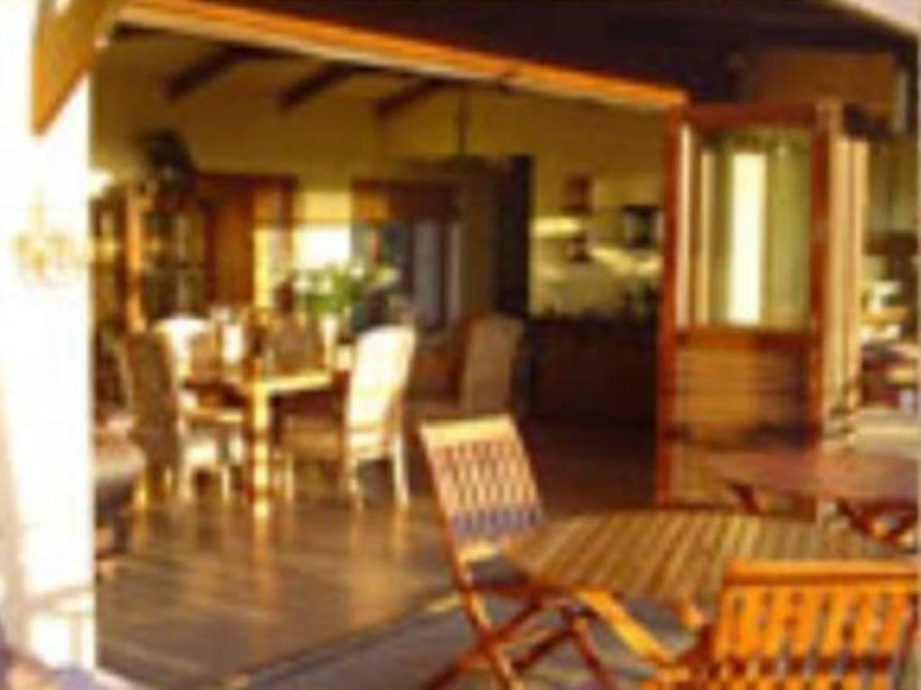 Interjeras A Whale of a View Bed & Breakfast