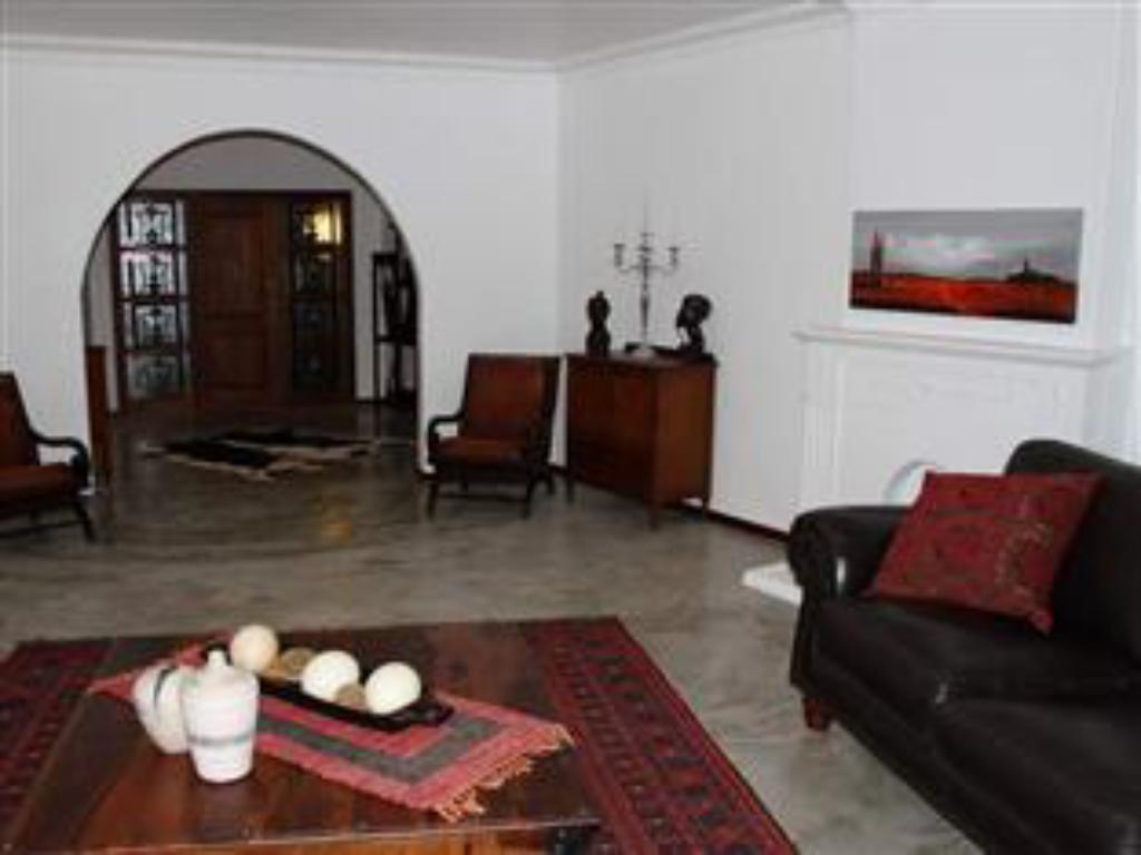 Interior view African Vineyard Guest House & Wellness Spa