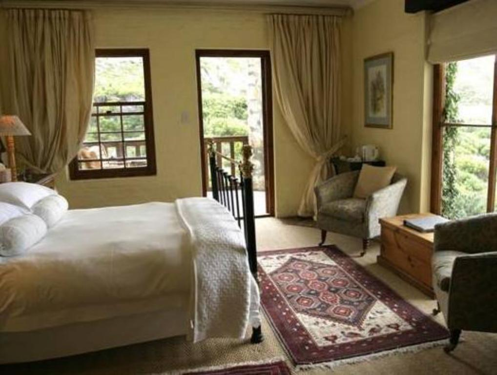 Classic - Guestroom Agulhas Country Lodge