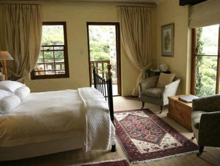Classic Agulhas Country Lodge