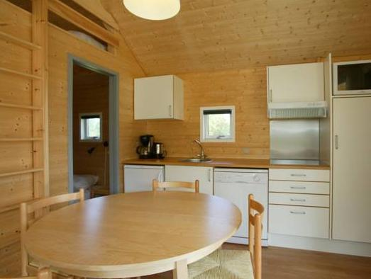 Cottage Standard con Bagno in Comune (Standard Cottage with Shared Bathroom)