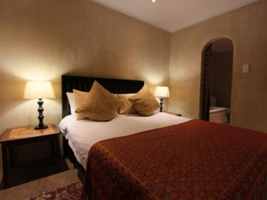 Suite Standard - Cama Al Marrakesh Guest House