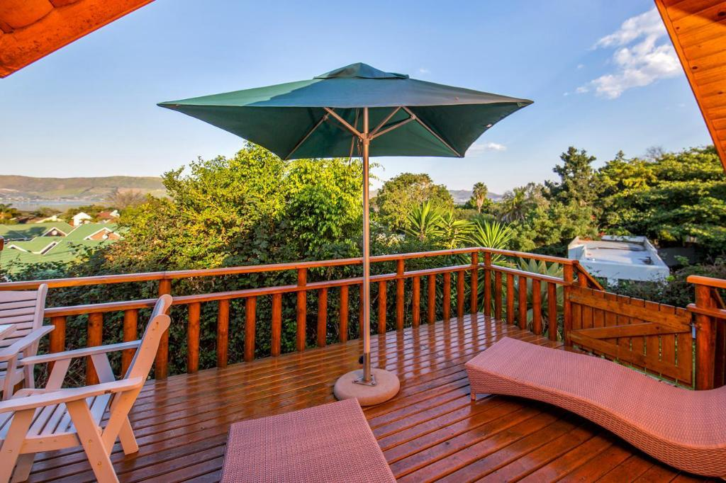 3 Bedroom Home - Balcony/terrace