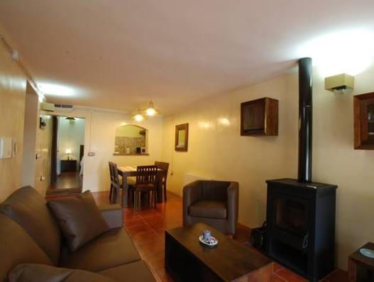 Villa com 1 Quarto (2-4 Adultos) (One-Bedroom Villa (2-4 Adults))