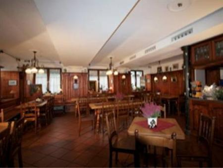 Restaurante Alter Wirt