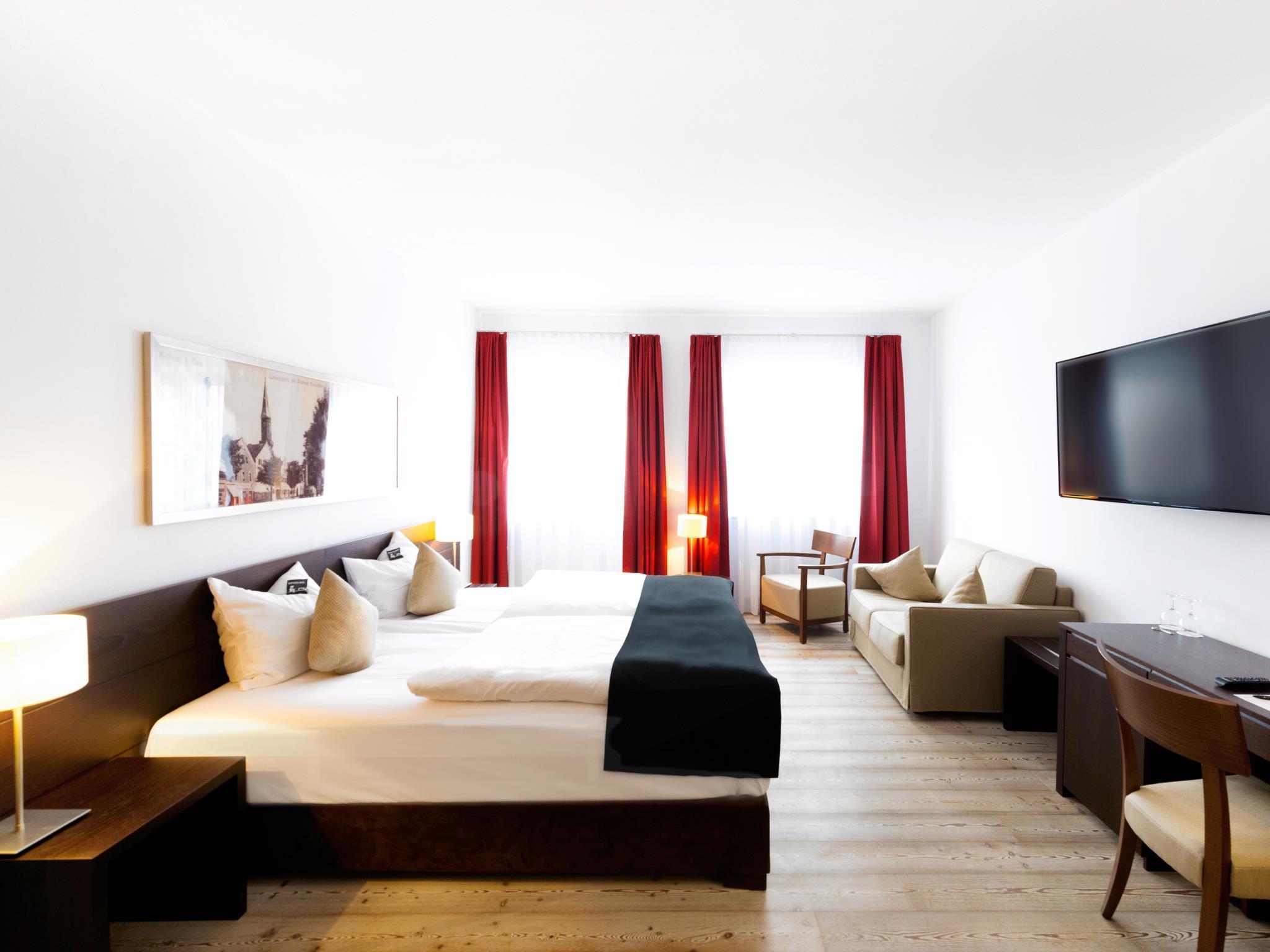 Hotel Wittelsbacher Hof Kelheim