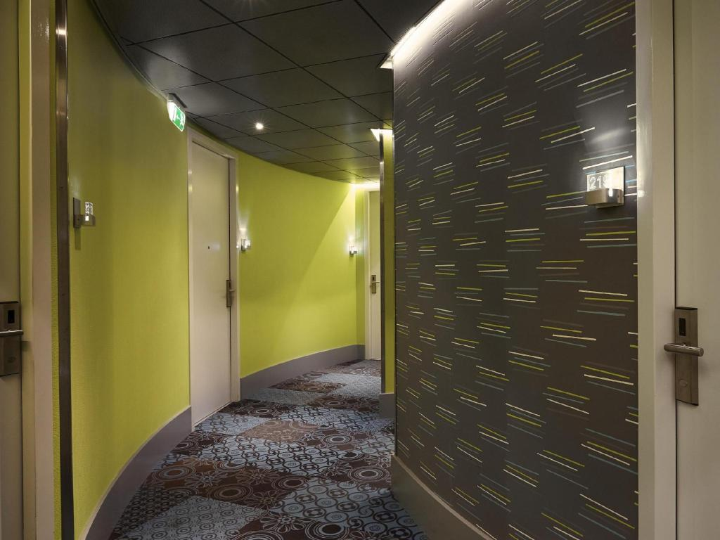 Amadi Panorama Hotel Best Price On Amadi Park Hotel In Amsterdam Reviews