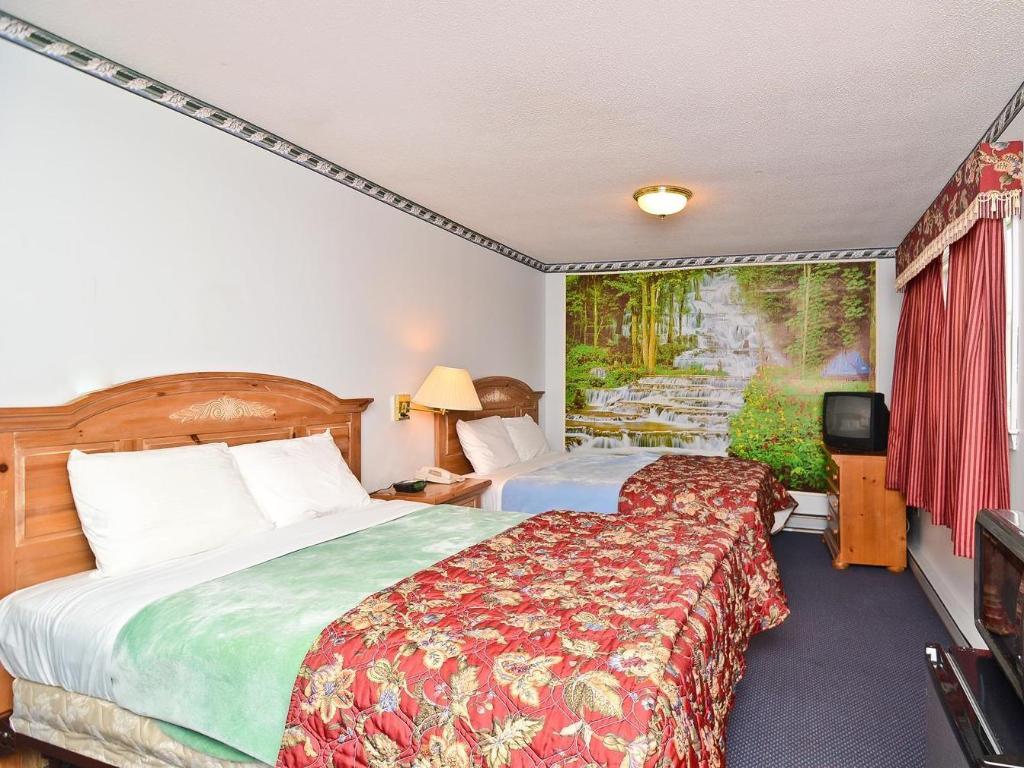 Americas Best Value Inn Stonington Ct