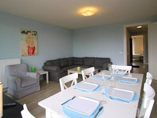 Appartamento con 3 Camere (6 Adulti) (Three-Bedroom Apartment (6 Adults))