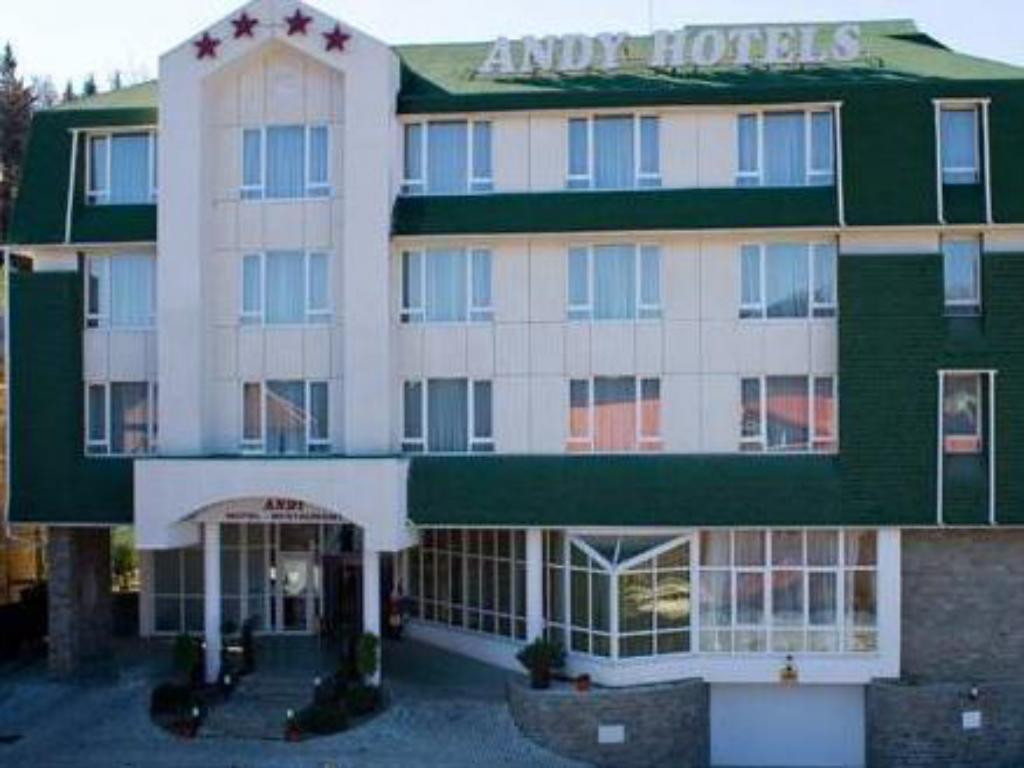 More about Andy Grand Hotel