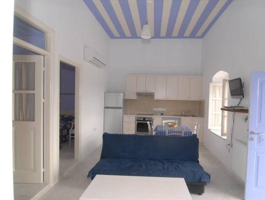 Appartamento con 2 Camere da Letto e Vasca Idromassaggio (Two-Bedroom Apartment with Spa Bath)