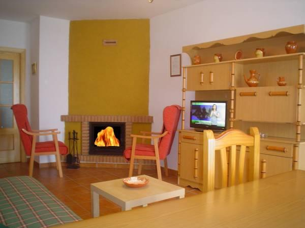 Appartamento con 1 Camera da Letto (2 Adulti) (One-Bedroom Apartment (2 Adults))
