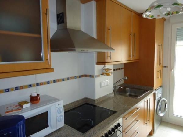 Appartamento con 3 Camere (3 Bedroom Apartment)