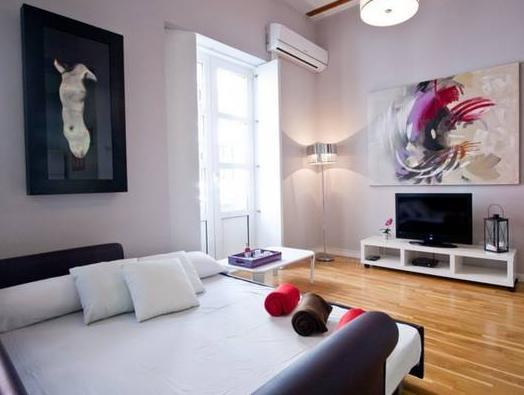 Apartamento com 2 Quartos (5 Adultos) (Two-Bedroom Apartment (5 Adults))