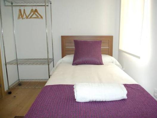Appartamento con 2 Camere (2-4 Adulti) (Two-Bedroom Apartment (2-4 Adults))