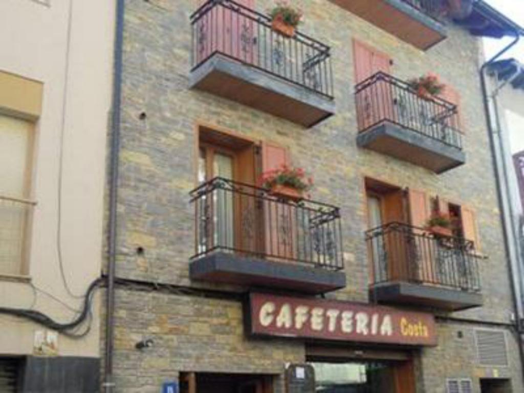 More about Apartaments Costa