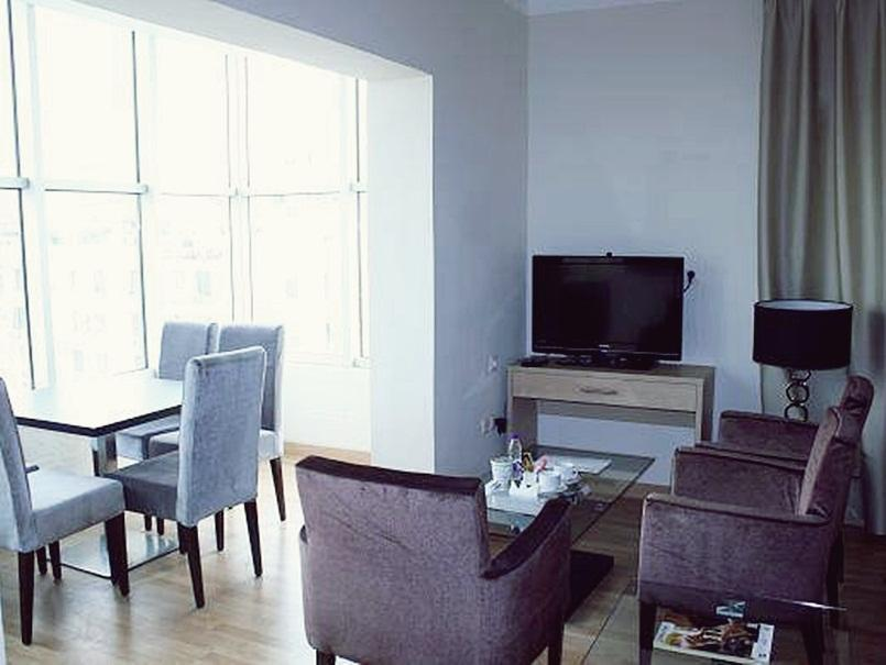 Apartament (Suite)