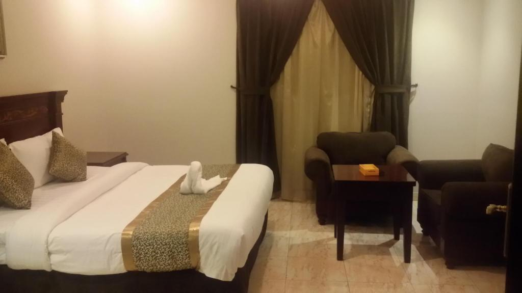 Danat Hotel Apartments