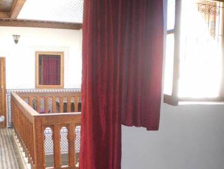 Bab El Fotouh雙人房 (Bab El Fotouh Double Room)
