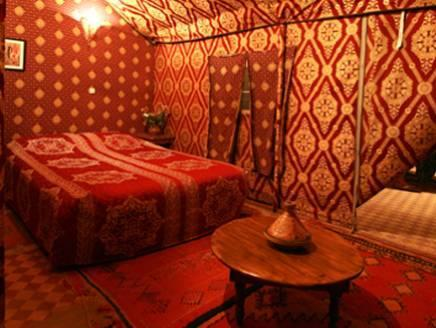 Double Room - Nomade