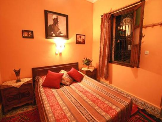 Double Room Comfort - Zinobia