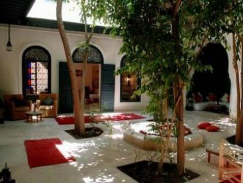 More about Riad Dar Sara