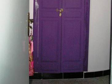 Amethyst Double Room