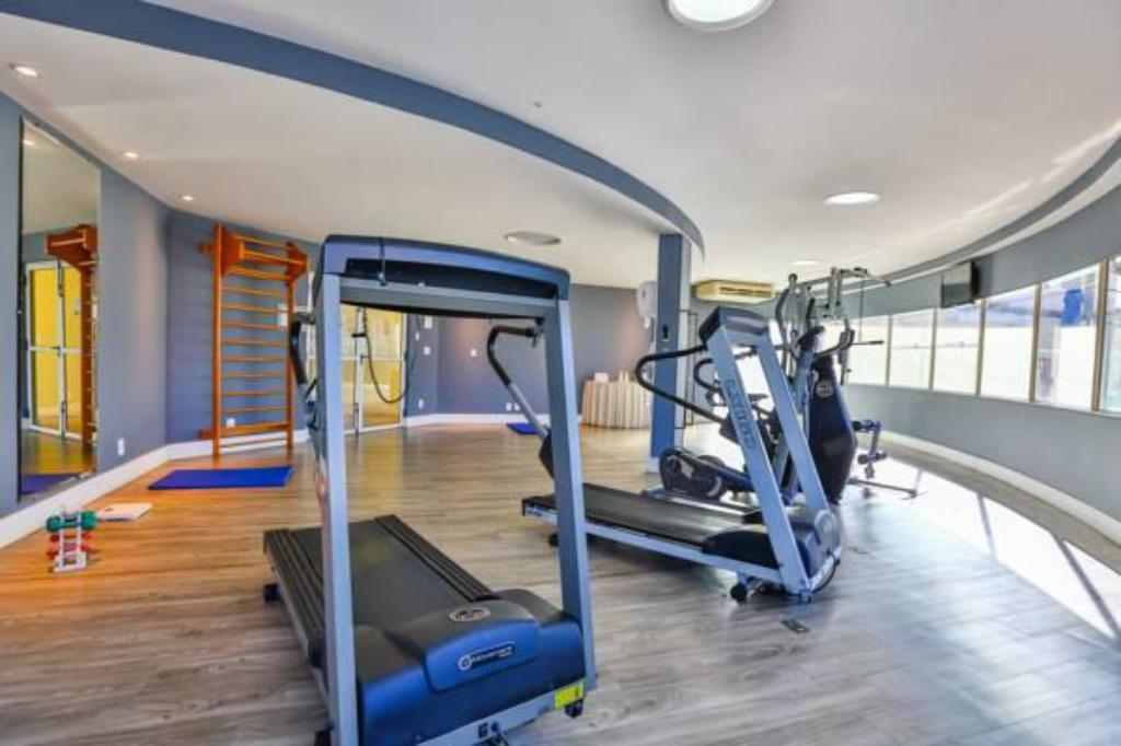 Fitness center Sleep Inn Macae Dubai