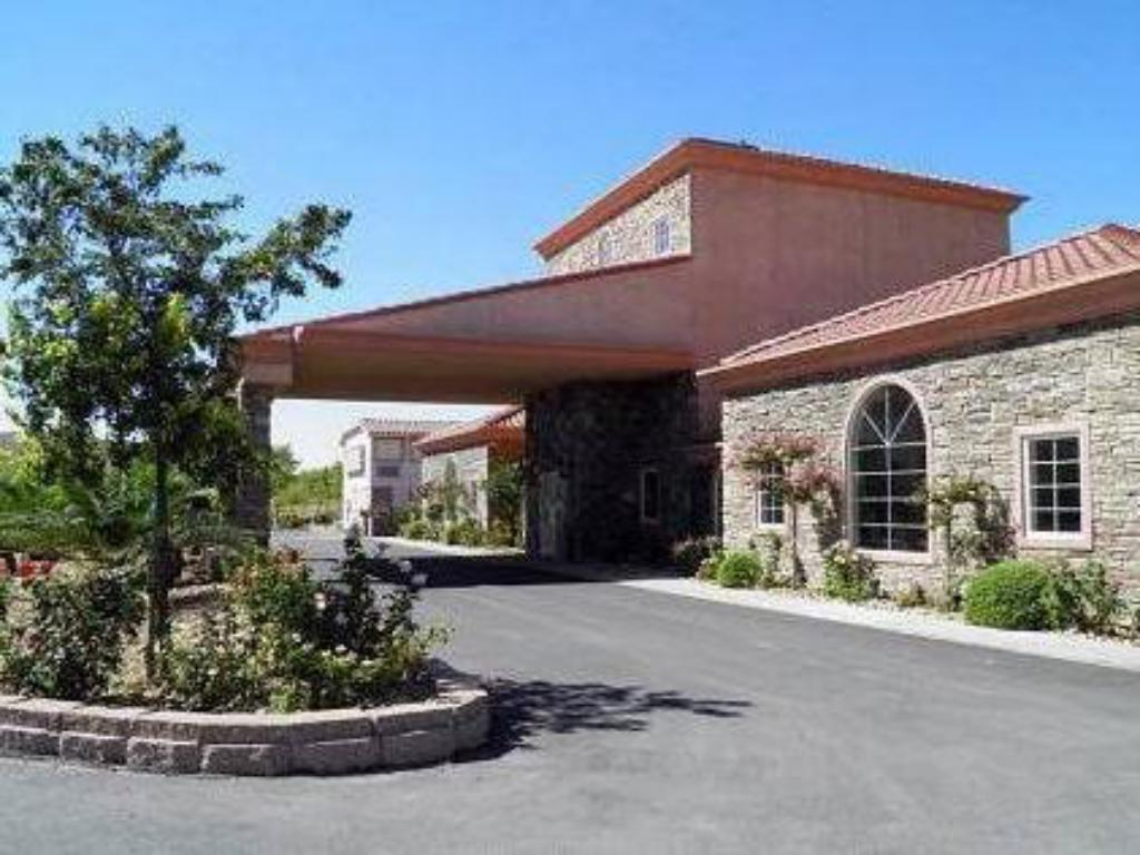 More about Death Valley Inn & RV Park