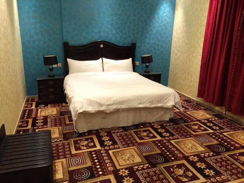Cama Dheyouf Al Wattan For Furnished Suites
