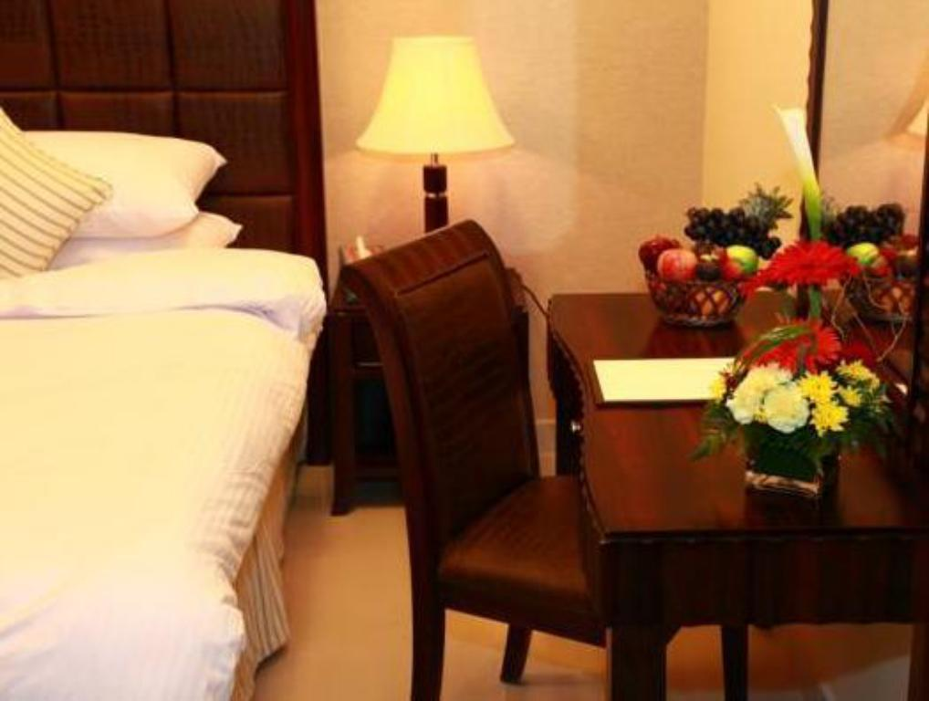 Studio appartement Doha Downtown Hotel Apartments