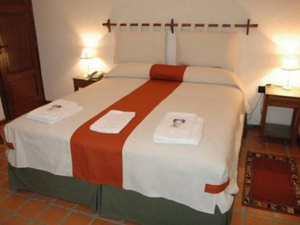 Double or Twin Room - Bed Donna Alda Hotel