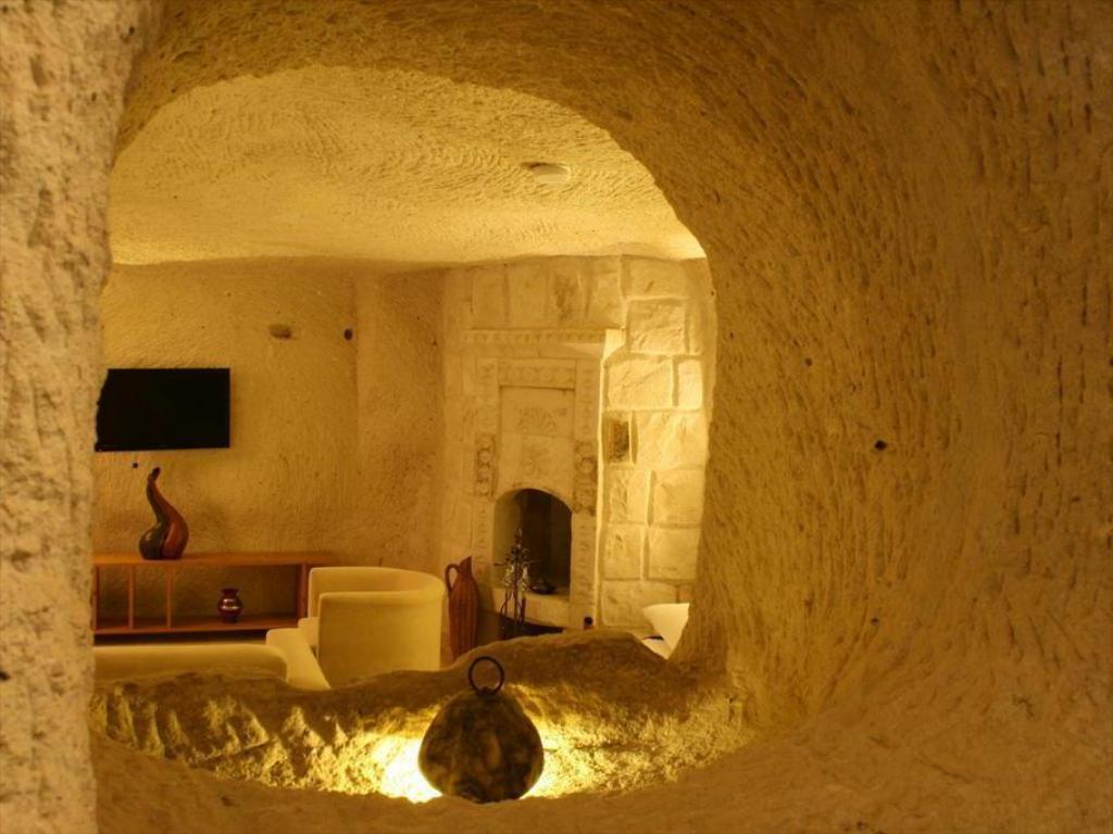 Doors Of Cappadocia Hotel Goreme From 115 Save On Agoda