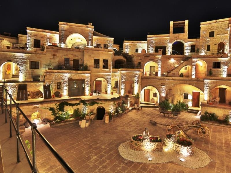 Doors Of Cappadocia Hotel In Goreme Room Deals Photos