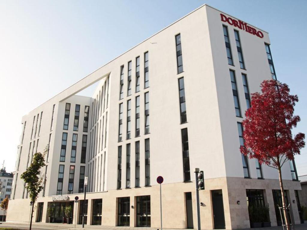 More about DORMERO Hotel Frankfurt Messe